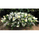 Spray Funeral Flowers