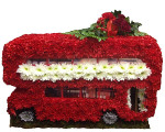 Transport Funeral Flowers